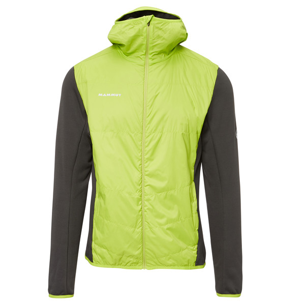 Mammut Aenergy IN Hybrid Jacket Männer - Fleecejacke