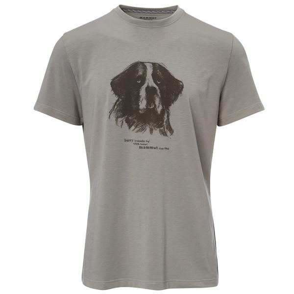 Mammut Barryvox T-Shirt Männer - Funktionsshirt