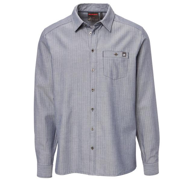 Mammut Alvra Tour Longsleeve Shirt Männer - Outdoor Hemd