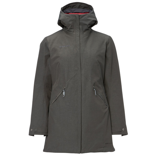 Mammut Chamuera HS Thermo Hooded Parka Frauen - Winterjacke