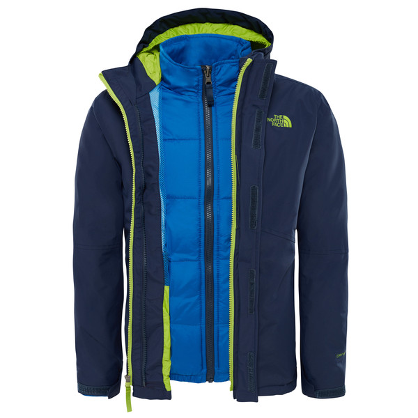 The North Face Boundary Triclimate Jacket Kinder - Doppeljacke