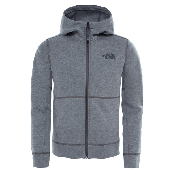 The North Face Mountain Slacker Hoodie Kinder - Sweatshirt