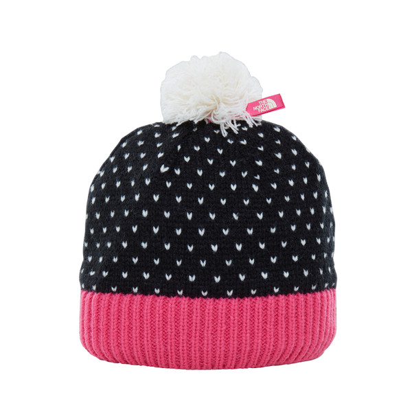 The North Face Pom Pom Beanie Kinder - Mütze