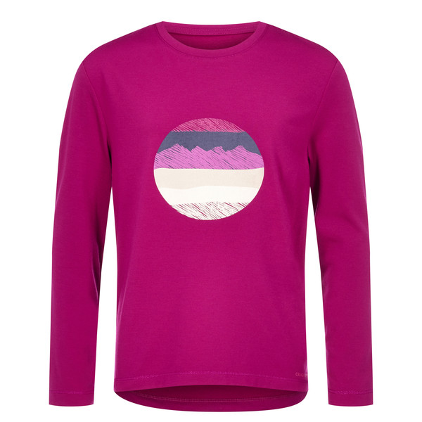 Craghoppers Erna LS Shirt Kinder - Langarmshirt