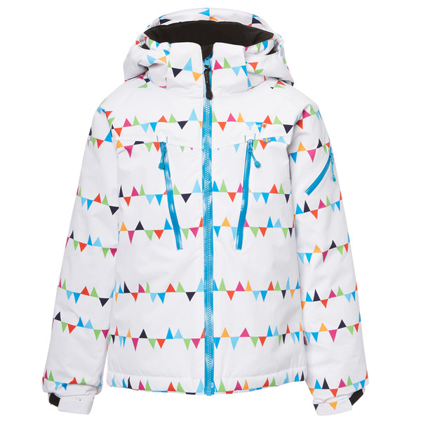 Isbjörn HELICOPTER Winter Jacket Kinder - Skijacke