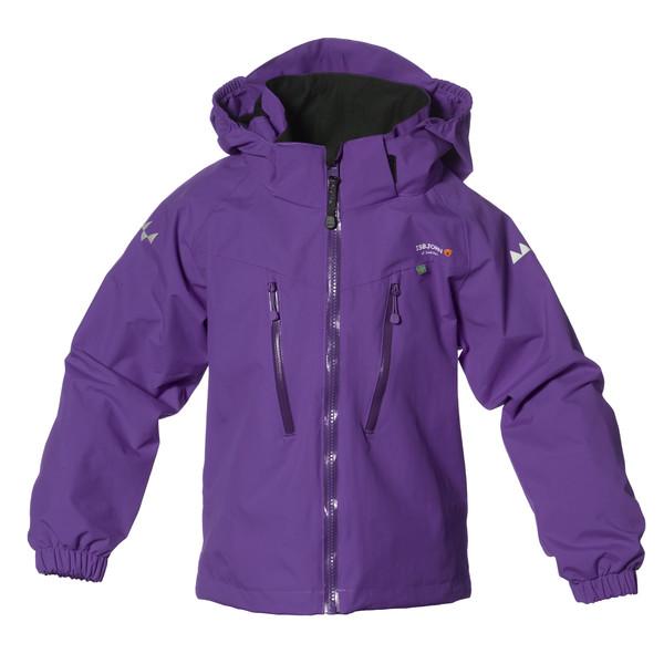 Isbjörn STORM Hard Shell Jacket Kinder - Regenjacke