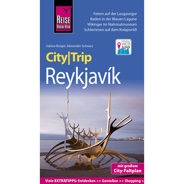 RKH CityTrip Reykjavík