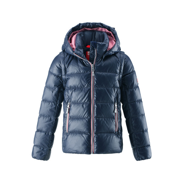 uk availability d1f93 a6de9 Reima MINNA Daunenjacke