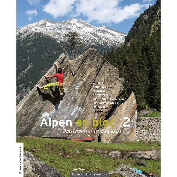 Alpen en bloc 2