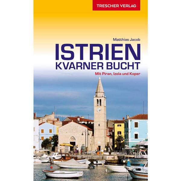 Trescher Istrien und Kvarner Bucht