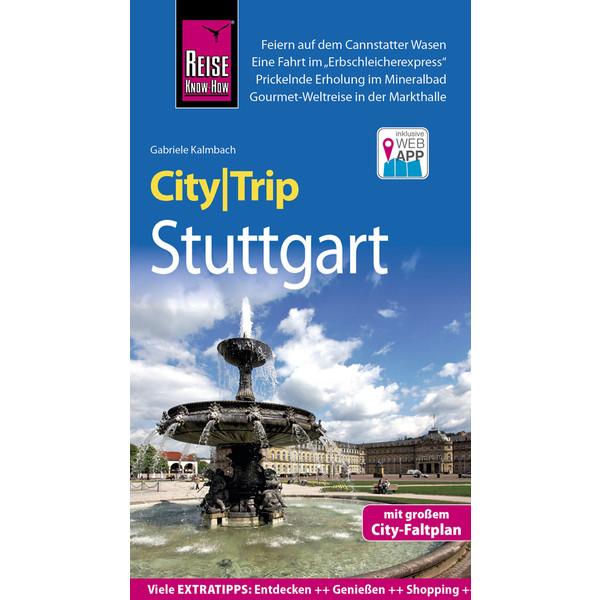 RKH CITYTRIP STUTTGART -