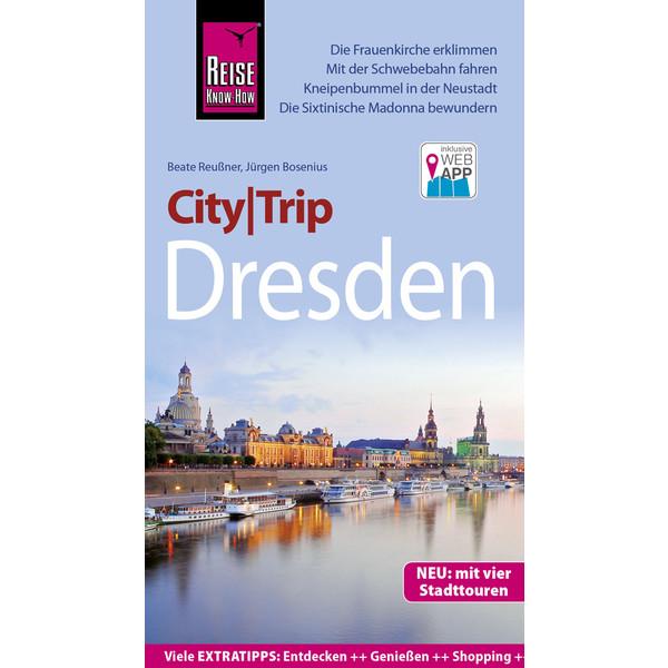 Sagitta RKH CityTrip Dresden