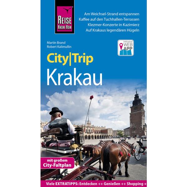 RKH CityTrip Krakau