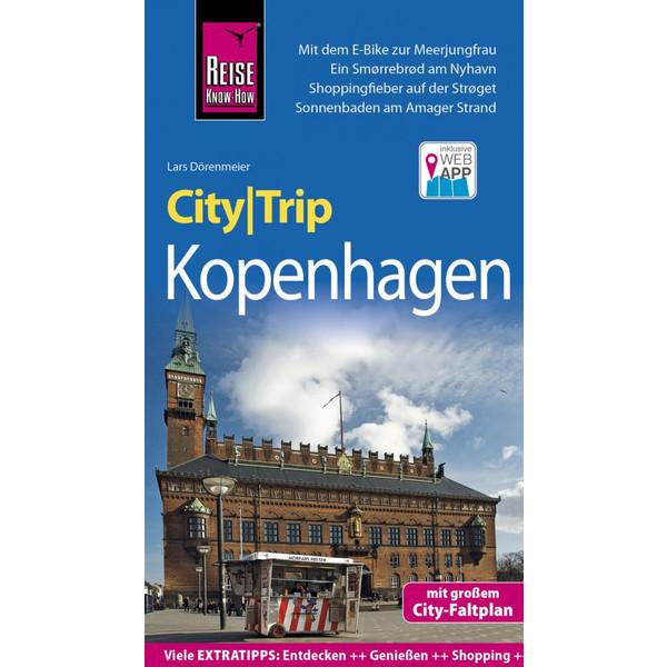 RKH CITYTRIP KOPENHAGEN -