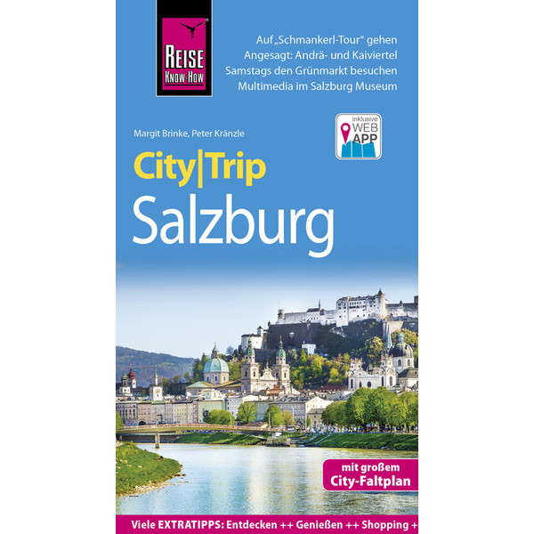 RKH CityTrip Salzburg