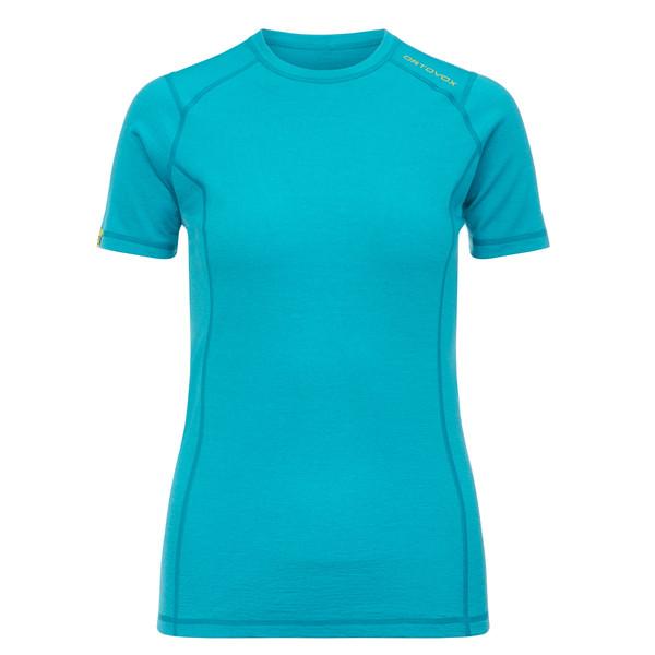 Ortovox 145 Ultra S-Sleeve Frauen - Funktionsshirt