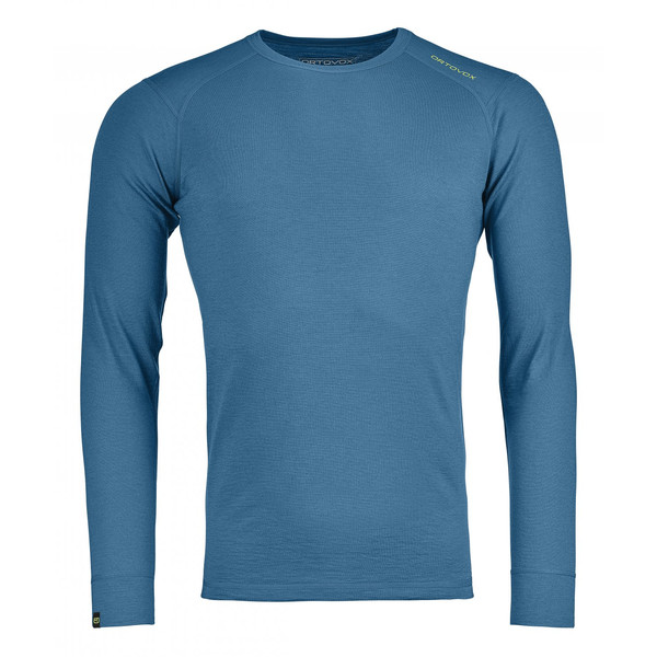 Ortovox 145 Ultra Long Sleeve Männer - Funktionsshirt