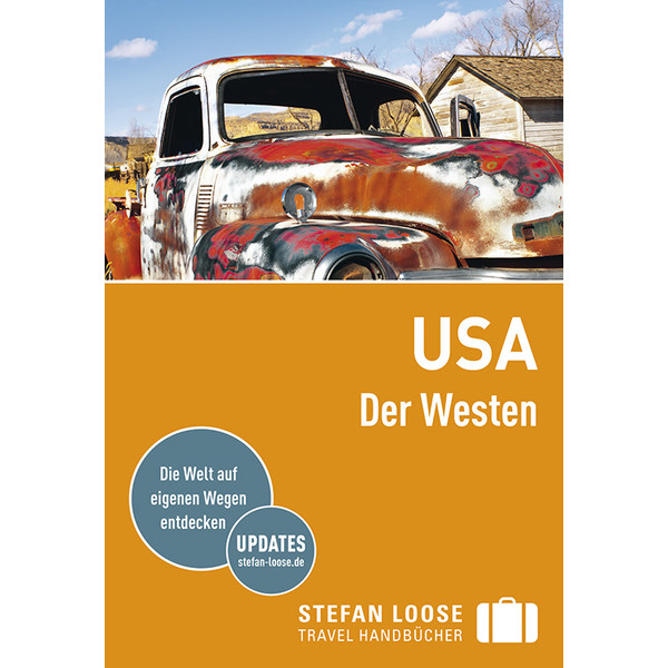 Loose USA - der Westen