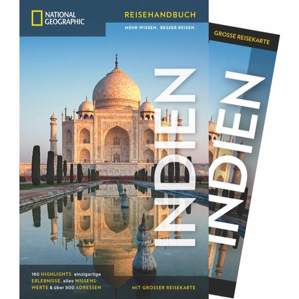 NG Reiseführer Indien