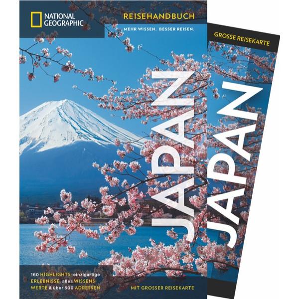 NG Reiseführer Japan