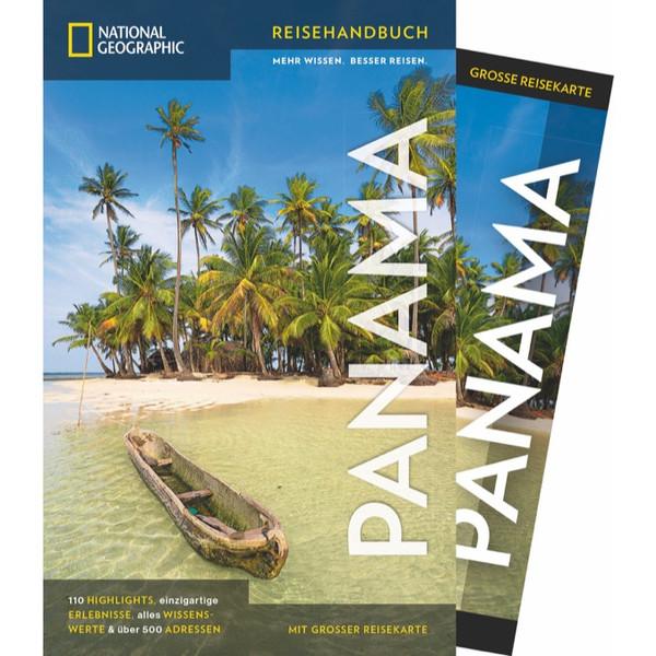 NG Reiseführer Panama