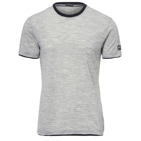 Supernatural Comfort Ringer Tee Männer - T-Shirt