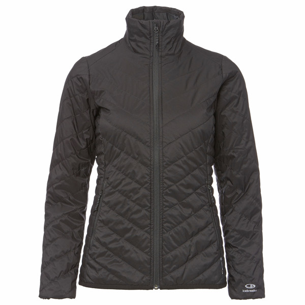 Icebreaker Hyperia Lite Jacket Frauen - Übergangsjacke