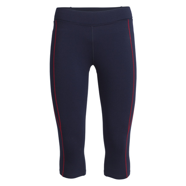 Icebreaker Comet 3Q Tights Frauen - Leggings