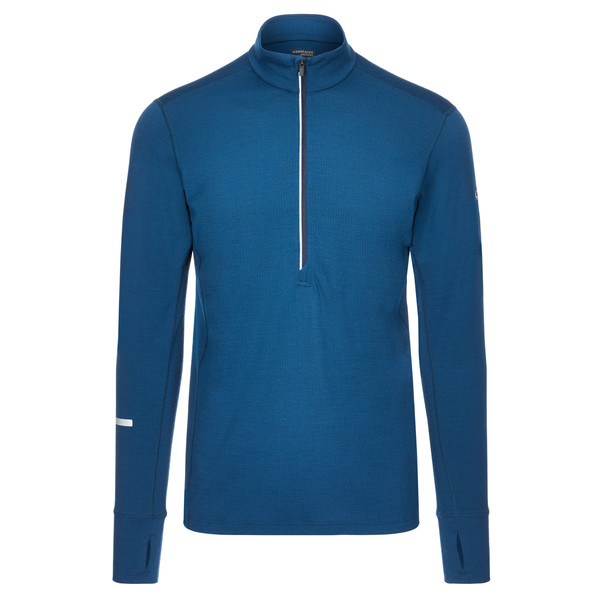 Incline LS Half Zip