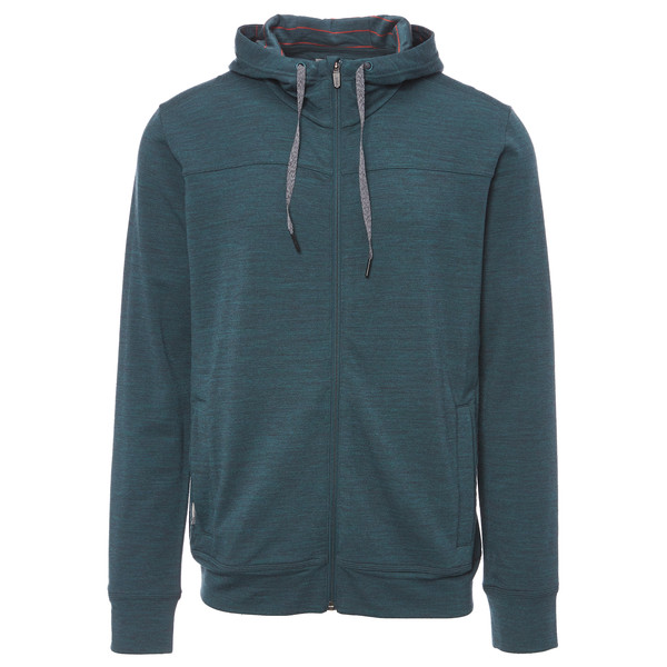 Shifter LS Zip Hood