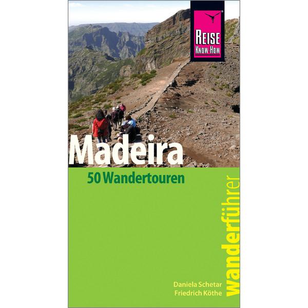 RKH Wanderführer Madeira