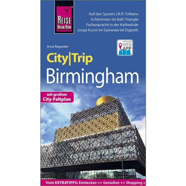 RKH CityTrip Birmingham