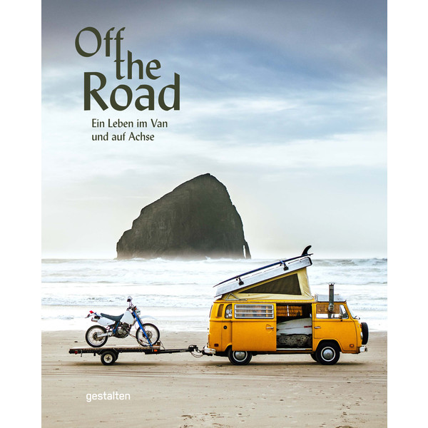 Off the Road (deutsche Ausgabe)