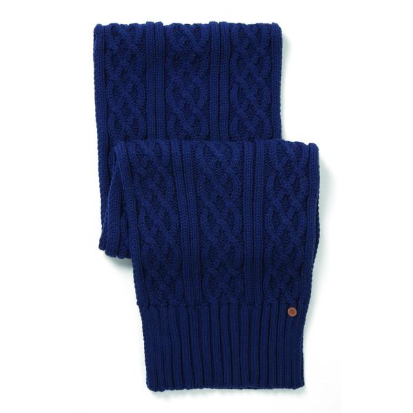 Craghoppers Dolan Knit Schal Unisex - Schal