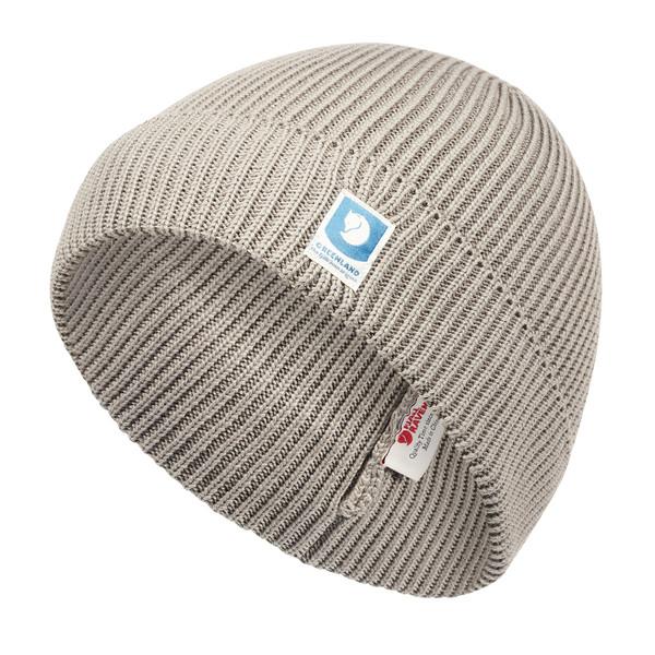 Fjällräven Greenland Cotton Beanie Männer - Mütze
