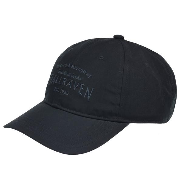 Fjällräven FJÄLLRÄVEN EST 1960 CAP Unisex - Mütze