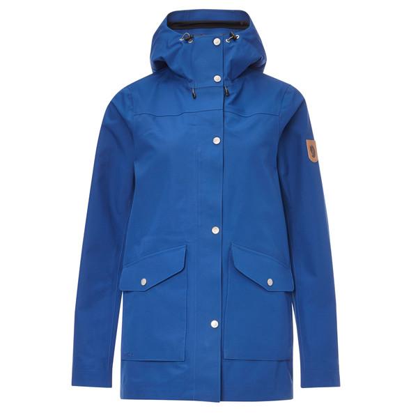 Fjällräven Greenland Eco-Shell Jacket Frauen - Regenjacke