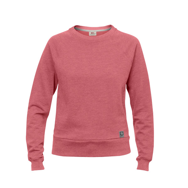 Fjällräven Greenland Lite Sweater Frauen - Sweatshirt