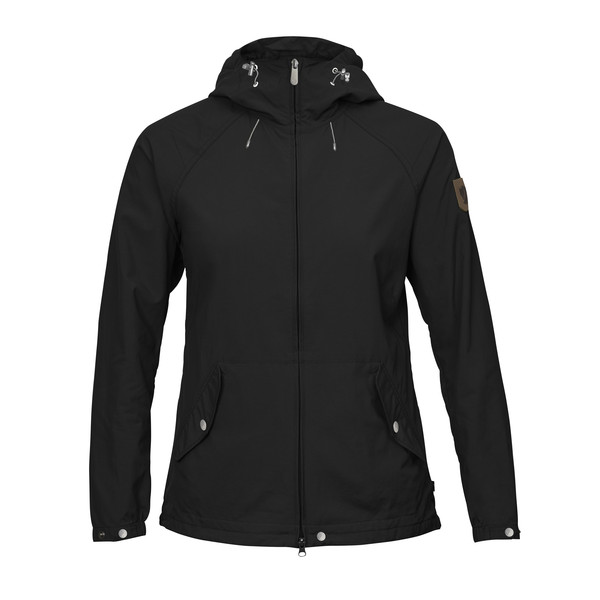 Fjällräven GREENLAND WIND JACKET W Frauen - Windbreaker