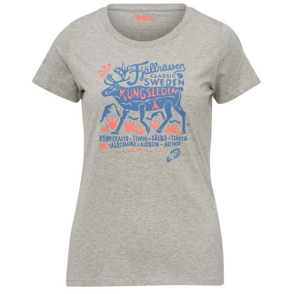 Fjällräven CLASSIC SWE T-SHIRT W Frauen - T-Shirt