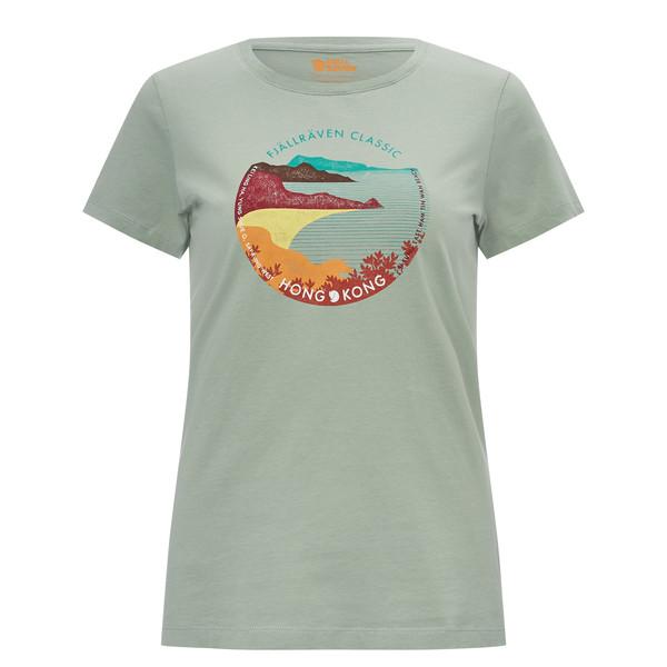 Fjällräven CLASSIC HK T-SHIRT W Frauen - T-Shirt