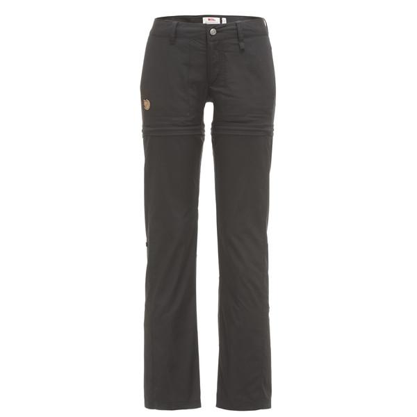 Fjällräven Abisko Shade Zip off Trousers W Frauen - Trekkinghose