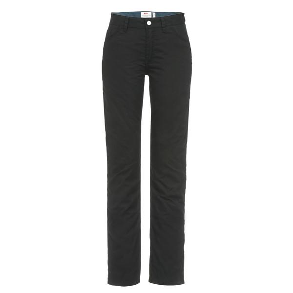 Fjällräven GREENLAND LITE JEANS W Frauen - Jeans