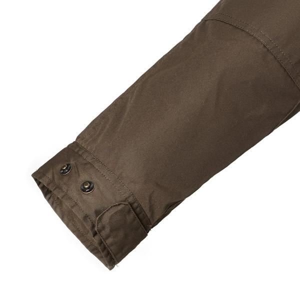 Fjällräven Telemark Jacket dark olive Outdoorjacke Herren