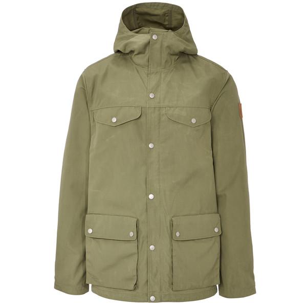 FJÄLLRÄVEN Herren Greenland Jacket Outdoor Jacke: