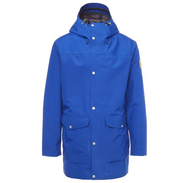 Fjällräven Greenland Eco-Shell Jacket Männer - Regenjacke