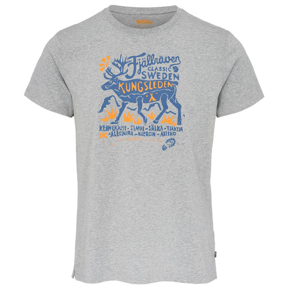 Fjällräven CLASSIC SWE T-SHIRT Männer - T-Shirt