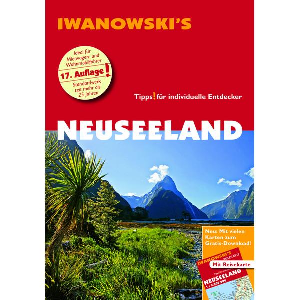 Iwanowski Neuseeland