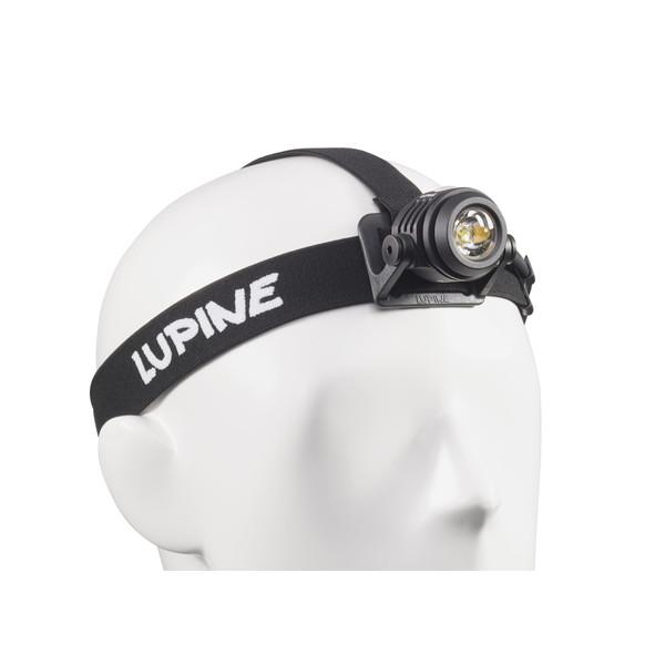 Lupine Neo X2 900L - Stirnlampe
