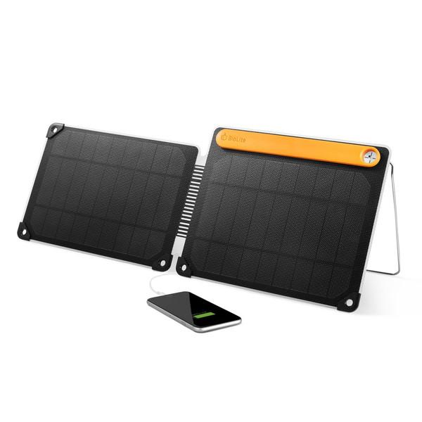 Biolite SOLARPANEL 10+ - Solarladegerät